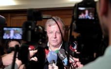 Silván no recurrirá al Constitucional y Diez se encamina hacia la Alcaldía del Ayuntamiento de León