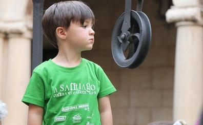A Santiago... y adonde haga falta