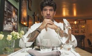 Aleix Puig: «Quise representar mi vida»