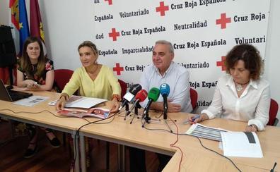 La pobreza en León ni aumenta ni disminuye: Cruz Roja atendió a 1.851 personas en riesgo en 2018