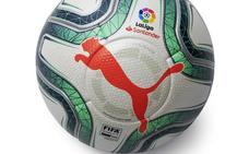 Puma marca el primer gol de LaLiga