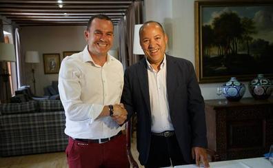 Requejo, el único diputado provincial de Ciudadanos, presidirá la Diputación de Zamora