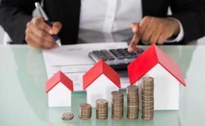 Las hipotecas sobre viviendas descienden un 5,7% en abril en León frente al aumento de la comunidad
