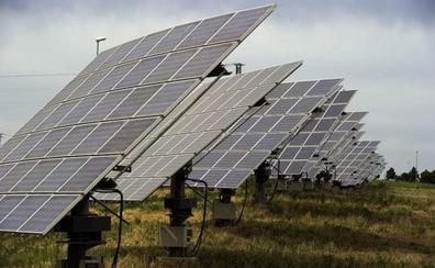 Asaja presenta alegaciones a las solicitudes de impacto ambiental de parques fotovoltaicos