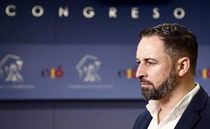 Vox se querella contra Zapatero por «colaborar con ETA»