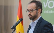 Vox ve «luces y sombras» en el acuerdo PP-Cs y asegura que «no va a los problemas de Castilla y León»