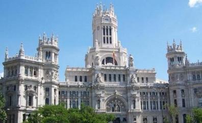Los ayuntamientos de Madrid, Cataluña y Andalucía, los más endeudados