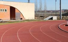 La ULE lidera un proyecto con CSD y Ayuntamiento para que las pistas de atletismo del Campus Universitario estén homologadas