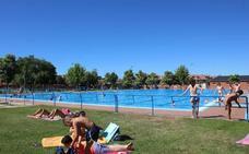 Las obras de acondicionamiento retrasan la apertura de las piscinas de San Andrés hasta el 5 de julio