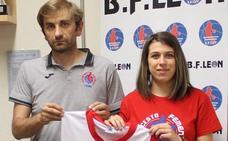 Marina Fernández regresa a sus orígenes de la mano del BF León