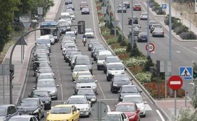 Las carreteras leonesas recibirán 1,6 millones de desplazamientos durante los meses de verano