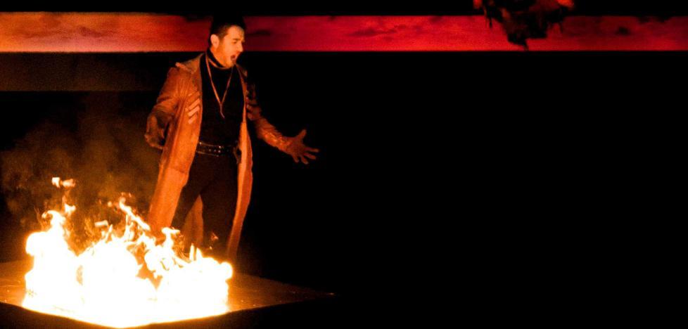 'Il trovatore', melodrama y fantasmas en el Teatro Real