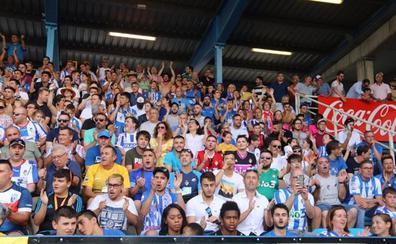 De Riazor o el Molinón... hasta la vuelta al Fernando Torres