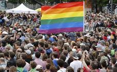 El socialismo leonés inicia una recogida de firmas para la aprobación de la Ley de Igualdad Social de la Diversidad Sexual