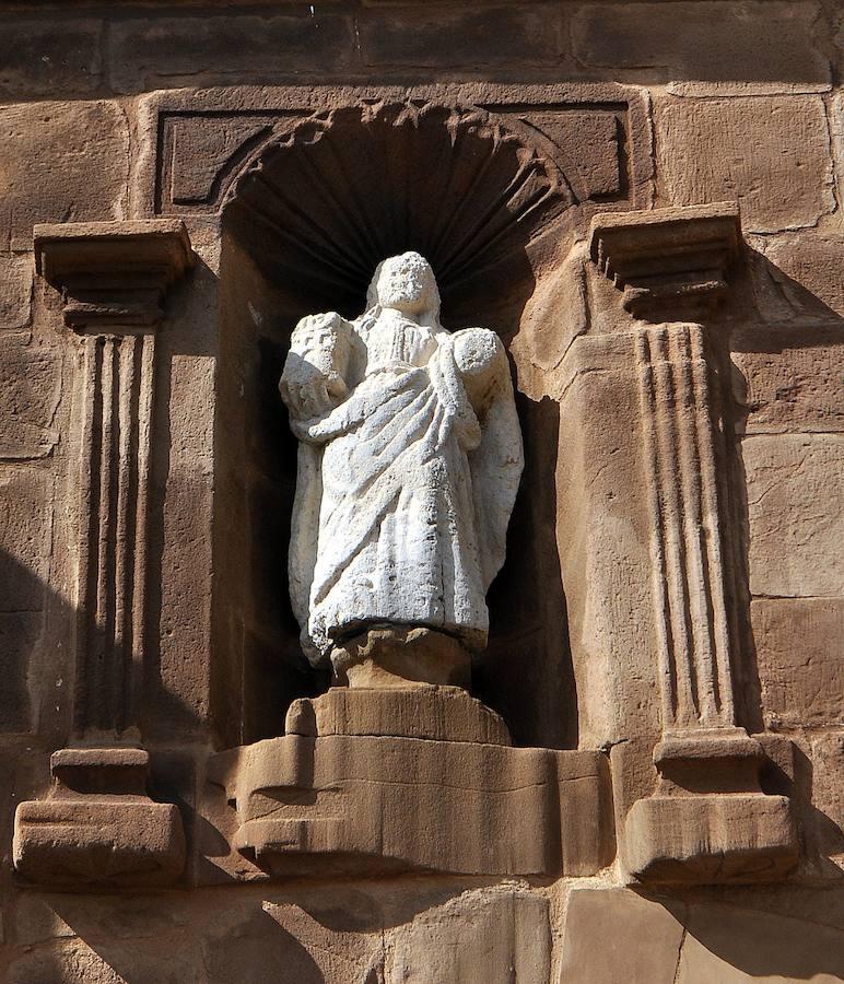 Prioro celebra su Fiesta de la Trashumancia