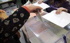 Los partidos asumen que la repetición de elecciones es una posibilidad real