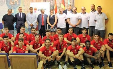 Las selecciones junior de España y Túnez de balonmano se enfrentan este jueves en la ULE