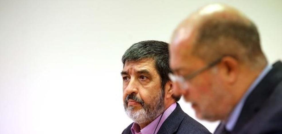 Igea busca que el leonés Manuel Mitadiel esté al frente de una consejería de la futura Junta de Castilla y León