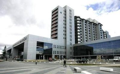 Satse denuncia el cierre de 22 camas en el Hospital de León y 27 en el Monte San Isidro