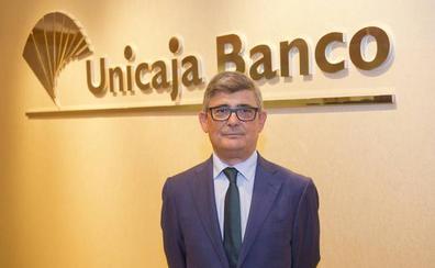 El Consejo de Administración de Unicaja Banco designa a Ángel Rodríguez de Gracia nuevo Consejero Delegado