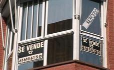 El precio de la vivienda usada en la provincia de León cae un 0,7% en el segundo trimestre
