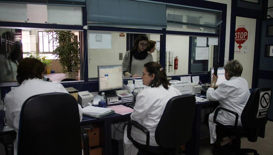 Las bajas laborales aumentan el 35% en cinco años tras el largo descenso de la crisis en Castilla y León