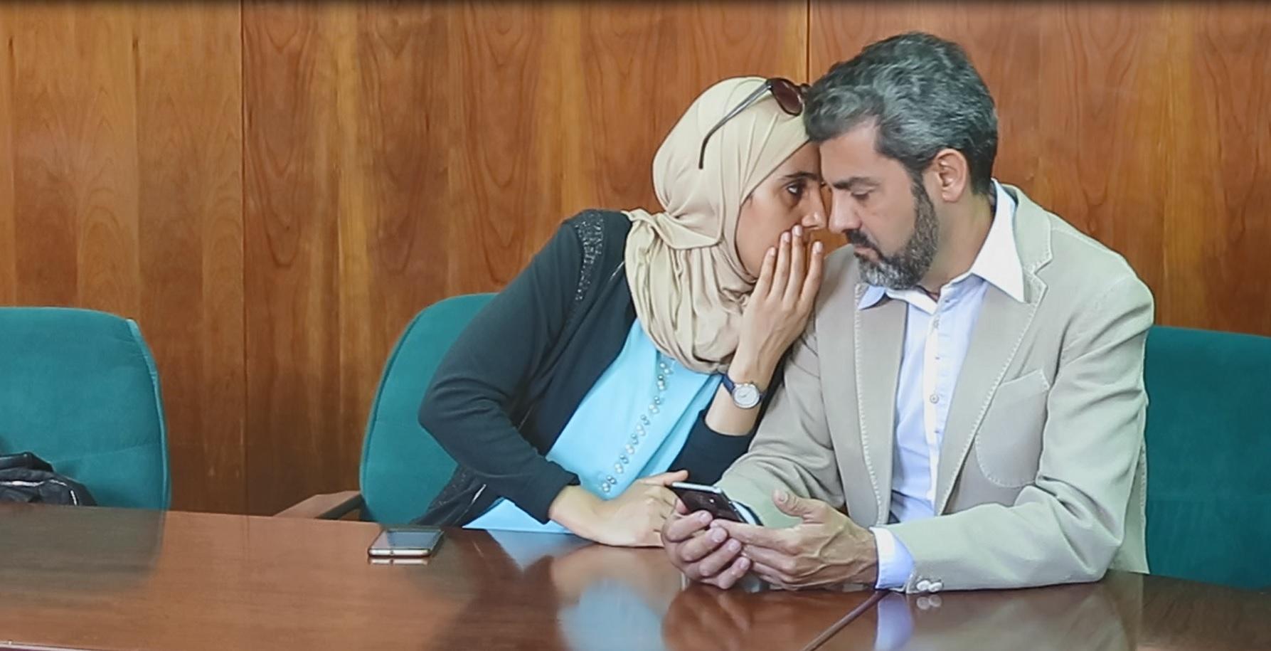 Encuentro entre el Ministerio de Educación de Marruecos y la ULE