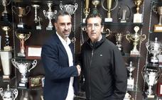 Cali Trueba no continúa como segundo entrenador SD Ponferradina