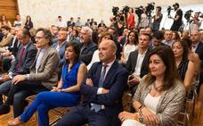 El Colegio de Periodistas de Castilla y León critica el trato recibido en la presentación del pacto de gobernabilidad de la Junta
