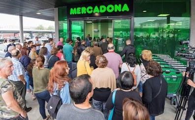 Mercadona abre su primera tienda en Portugal con el centro logístico de Villadangos como cerebro de la operación
