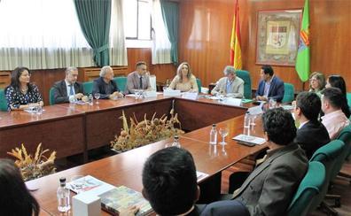 La ULE y el Tribunal Constitucional Plurinacional de Bolivia cierran un acuerdo