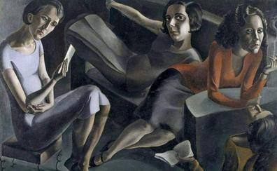 La Asociación de Amigos de la Casa Panero reivindica el papel de las mujeres escritoras en la postguerra