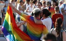 Monasterio dice que en el Orgullo se «denigra la dignidad de las personas»