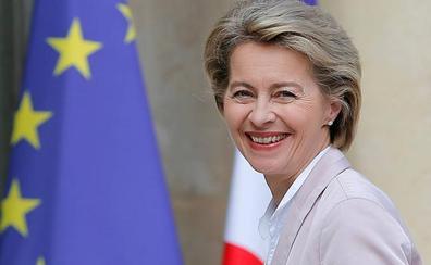 Von der Leyen, de delfín de Merkel a primera presidenta de Comisión Europea