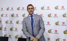 Pizarro Gómez y Soto Grado, nuevos árbitros de Primera