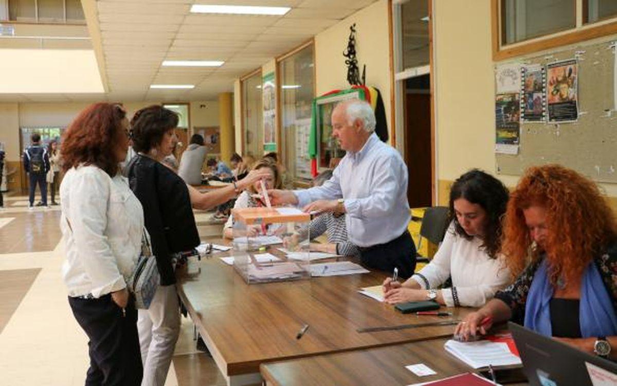 UGT gana las elecciones sindicales en la Universidad de León