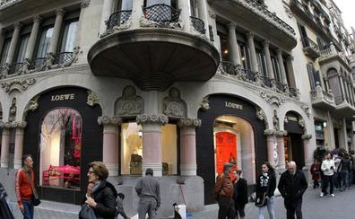 Roban a la familia real de Catar en un hotel barcelonés