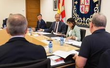 Los grupos políticos se subirán sus emolumentos un 10% este año en Castilla y León