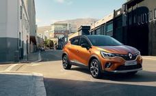 Renault Captur, nueva generación