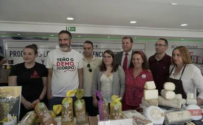 Correos Market facilita el comercio online a los productos locales de León