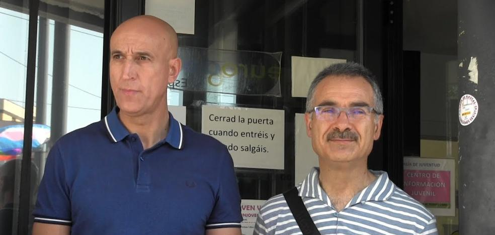 La coalición Podemos-Equo da luz verde a Nicanor Pastrana para ser concejal en el gobierno de Diez