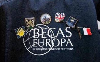 Un alumno leonés consigue una beca europea para visitar las universidades más emblemáticas