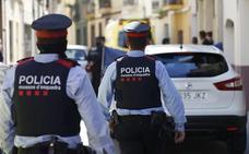 Agreden a dos lesbianas delante de su hijo en Barcelona