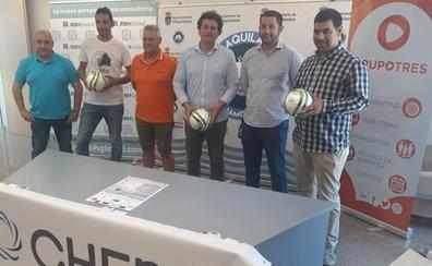 Villaquilambre celebrará su segundo 'Torneo de Fútbol Sala'