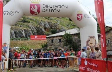 La séptima edición de la 'La reina trail' llegará a Besande este domingo