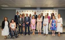 Fundación Caser entrega los premios Dependencia y Sociedad en su décimo aniversario