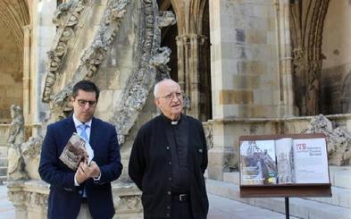 Los 175 años de la declaración de la Catedral como monumento nacional de España lucen en la séptima edición de su revista