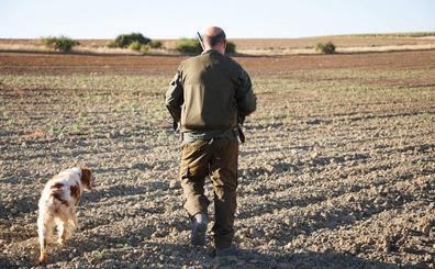 El TSJCyL rechaza el desistimiento de la Junta al recurso contra la medida cautelar de suspensión del decreto de caza