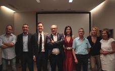 'Luna de Cortos' se desplaza al Centro Ruso de Madrid para presentar su VI edición