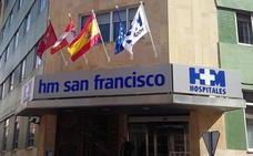 HM Hospitales forma en primeros auxilios a los funcionarios de los juzgados de León